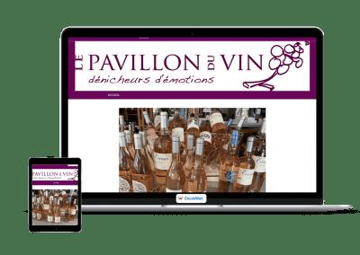 Le Pavillon du Vin