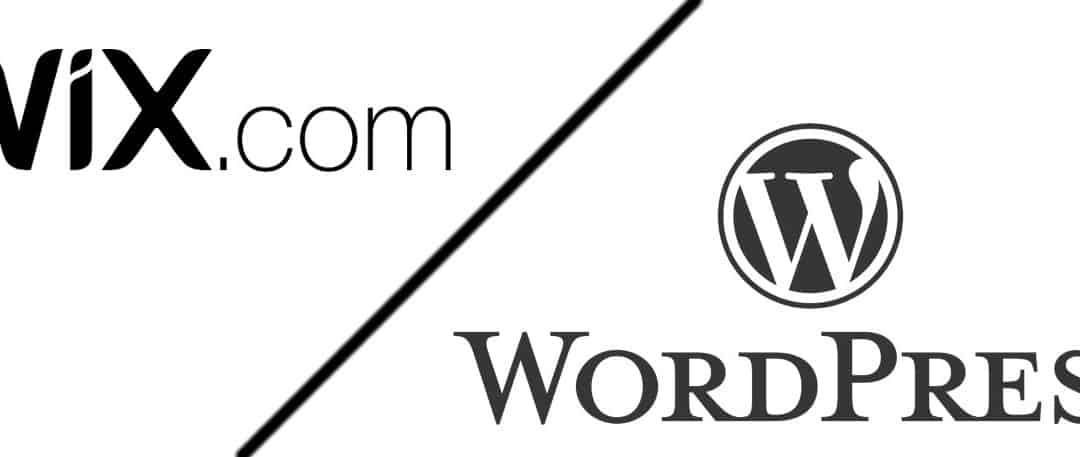 Wix, Jimdo, Weebly, quels avantages pour votre site Web