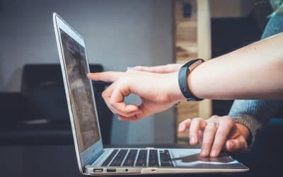 Les avantages d'un accompagnement durant la création ou la refonte de votre site Web