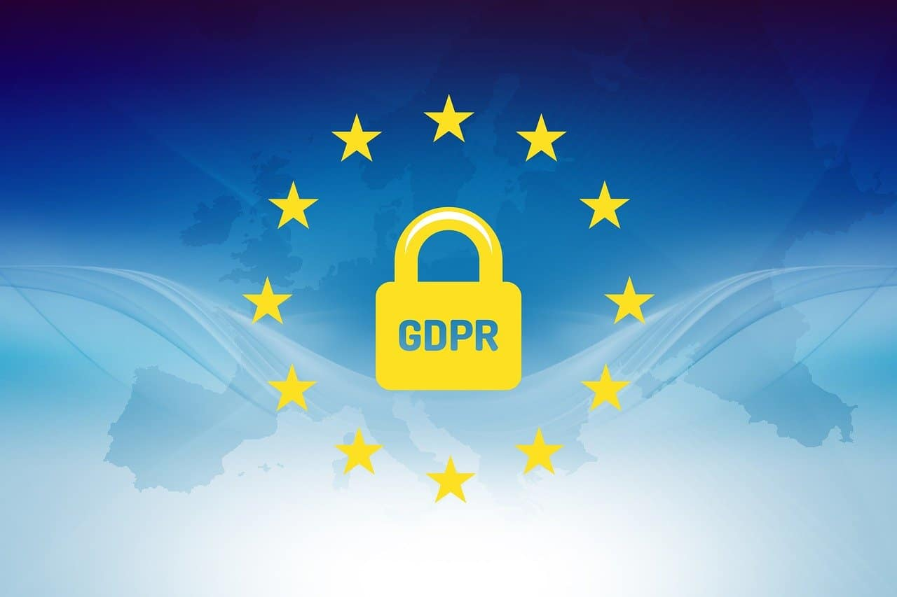 rgpd protection donnee informatique