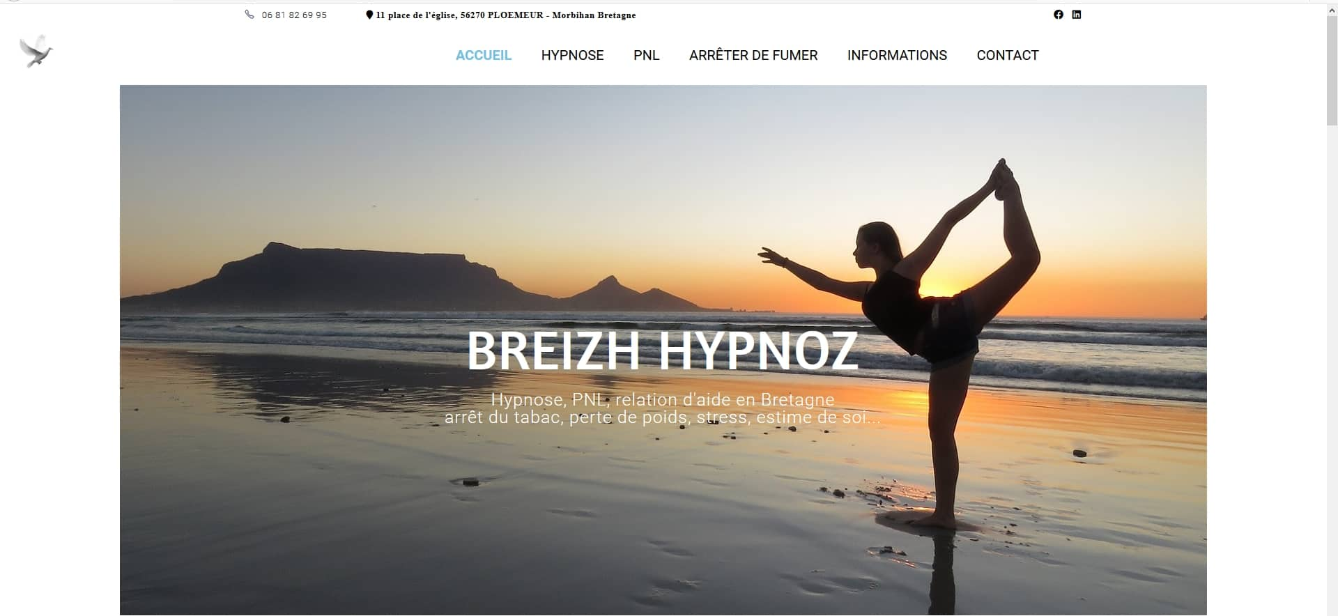 hypnose lorient